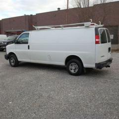 Used 2003 Chevrolet Express EXTENDED**EXTENDED**CARGO **2500 for sale in Vaughan, ON