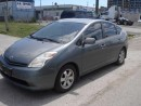 Used 2005 Toyota Prius for sale in Brampton, ON