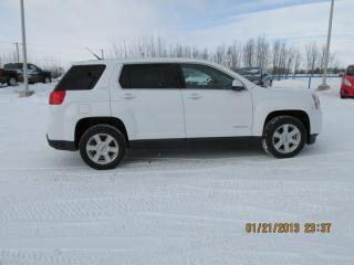 Used 2013 GMC Terrain SLE-1 for sale in Drayton Valley, AB