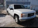 Used 1999 GMC Suburban SLE for sale in Swift Current, SK