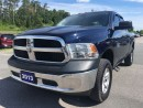 Used 2013 Dodge Ram 1500 SXT - Remote Start - 4x4 for sale in Norwood, ON