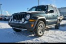 Used 2006 Jeep Liberty Renegade for sale in Grande Prairie, AB