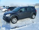 Used 2010 Chevrolet Equinox LS for sale in Virden, MB