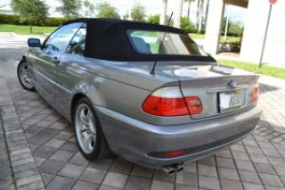 Used 2006 BMW 330Ci 330CI.    Palm Beach Convertible for sale in Sutton West, ON