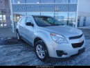 Used 2013 Chevrolet Equinox AWD for sale in Swift Current, SK
