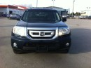 Used 2010 Honda Pilot Touring for sale in Surrey, BC
