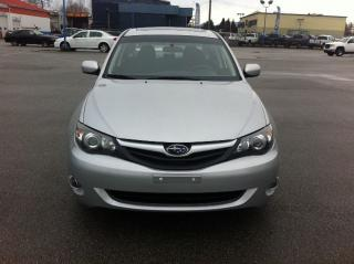 Used 2011 Subaru Impreza Sport Pkg for sale in Surrey, BC