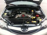 2011 Subaru Impreza Sport Pkg