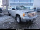 Used 2010 GMC Sierra 1500 1500 Crew Short Box 4WD for sale in Swift Current, SK