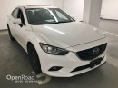 Used 2014 Mazda MAZDA6 4dr Sdn 2.5L Auto GT FULLY LOADED | NO ACCIDENTS for sale in Vancouver, BC