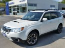 Used 2010 Subaru Forester XT Limited Turbo for sale in Kitchener, ON