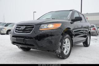 Used 2010 Hyundai Santa Fe GL for sale in Grande Prairie, AB