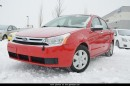 Used 2008 Ford Focus S for sale in Grande Prairie, AB