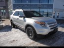 Used 2012 Ford Explorer Limited 4x4 for sale in Swift Current, SK