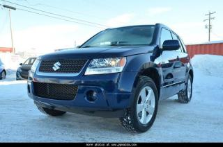 Used 2012 Suzuki Grand Vitara Urban I4 4WD 4AT for sale in Grande Prairie, AB