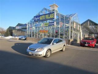 Used 2010 Chevrolet Cobalt LT Low Low KM's for sale in Moncton, NB