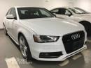 Used 2016 Audi A4 4dr Sdn Auto Progressiv plus quattro for sale in Vancouver, BC