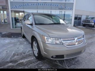Used 2009 Dodge Journey SXT AWD for sale in Swift Current, SK