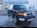 Used 2012 Toyota FJ Cruiser Base 6MT for sale in Swift Current, SK
