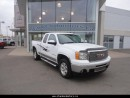 Used 2009 GMC Sierra 1500 1500 2WD Ext Cab for sale in Swift Current, SK