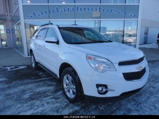 Used 2010 Chevrolet Equinox LT for sale in Swift Current, SK