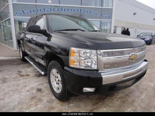 Used 2010 Chevrolet Silverado LT for sale in Swift Current, SK