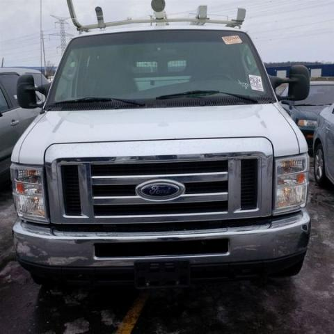 2008 Ford E150 SOLD**SOLD**SOLD