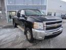 Used 2010 Chevrolet Silverado LTZ for sale in Swift Current, SK
