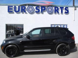 Used 2011 BMW X5 35i for sale in Newmarket, ON