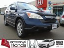 Used 2007 Honda CR-V 4WD EX-L for sale in Summerside, PE
