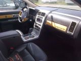 2009 Lincoln MKX
