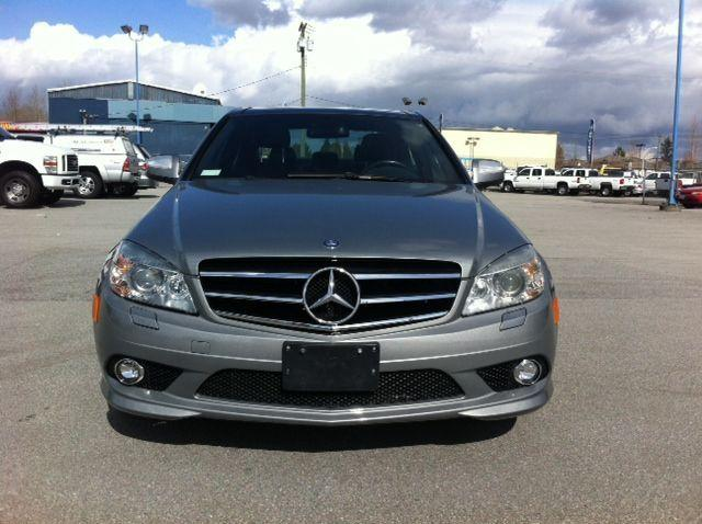 Used 2008 Mercedes Benz C 350 Sport For Sale In Surrey
