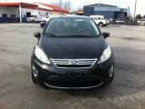 Photo of Black 2013 Ford Fiesta