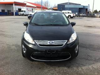 Used 2013 Ford Fiesta Titanium for sale in Surrey, BC