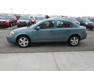 Used 2010 Chevrolet Cobalt LT for sale in Virden, MB