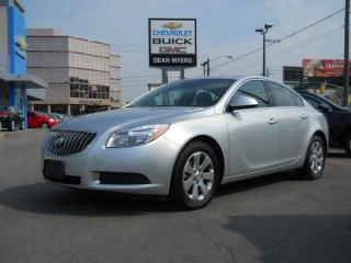 Used 2012 Buick Regal CX for sale in North York, ON