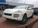 Used 2009 Porsche Cayenne Cayenne Awd 4dr S for sale in North York, ON