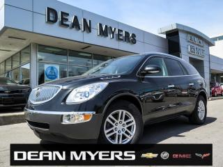 Used 2012 Buick Enclave for sale in North York, ON