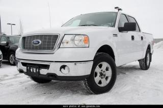 Used 2008 Ford F-150 FX4 for sale in Grande Prairie, AB