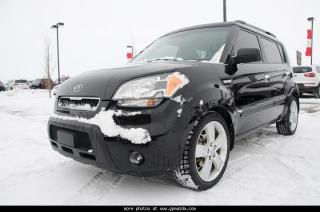 Used 2010 Kia Soul ! for sale in Grande Prairie, AB