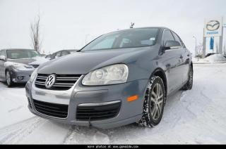 Used 2006 Volkswagen City Jetta TDI for sale in Grande Prairie, AB