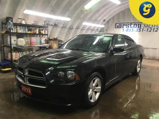 Used 2013 Dodge Charger SE*3.6L*KEYLESS ENTRY*POWER WINDOWS/LOCKS/MIRRORS*DUAL ZONE CLIMATE CONTROL*CRUISE CONTROL*TRACTION CONTROL* for sale in Cambridge, ON