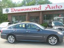 Used 2009 Infiniti M35x Fully Loaded, Leather, Navigation Etc for sale in Owen Sound, ON
