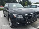 Used 2016 Audi Q5 quattro 4dr 2.0T Technik for sale in Vancouver, BC