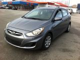 Photo of Grey 2013 Hyundai Accent
