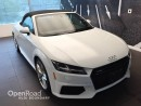 Used 2016 Audi TT 2dr Roadster quattro 2.0T S-Line for sale in Vancouver, BC