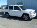 Used 2008 Jeep Patriot SPORT for sale in Virden, MB