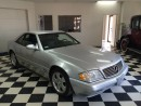 Used 2002 Mercedes-Benz 500SL for sale in Concord, ON