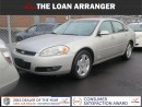 Used 2006 Chevrolet Impala for sale in Barrie, ON