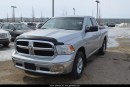 Used 2013 Dodge Ram 1500 SLT QUAD CAB 4x4 for sale in Grande Prairie, AB